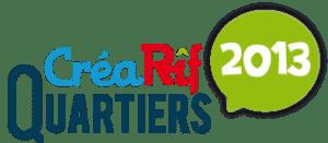 Crearif Quartiers 2013 - Action Expertise