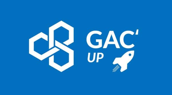GAC UP - Accelarateur de Start up
