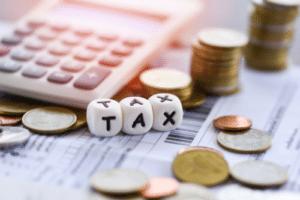 taxation des dividendes