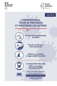 protection coronovirus