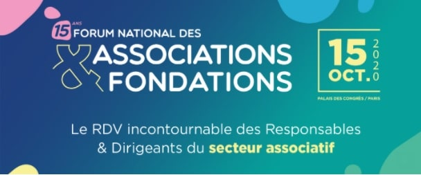 forum des associations et des fondations