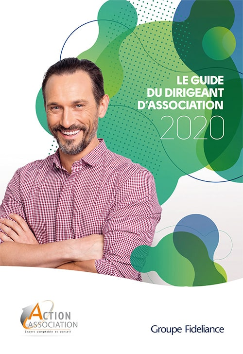 guide du dirigeant d'association