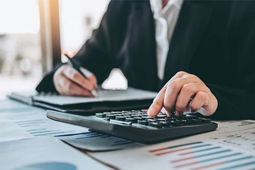calculer coût de revient action expertise