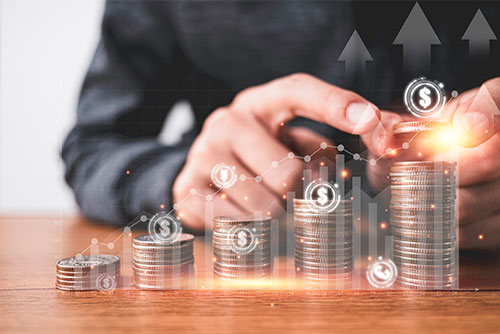 rentabilité coût de revient action expertise