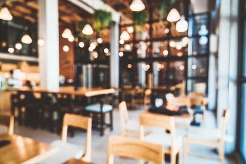 restaurants interdiction accueil public